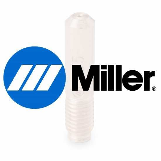 Picture of Miller Electric - 087299 - TIP,CONTACT SCR .023 WIRE X 1.125
