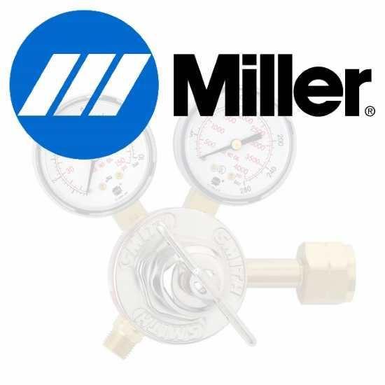 Miller E99-347C44 Nut Sst CGA347