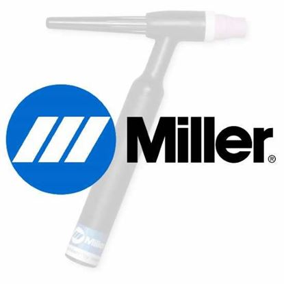 Picture of Miller Electric - ZHCK-W - WELDCRAFT COUPLER, CONVERSION, HOSE, WATER