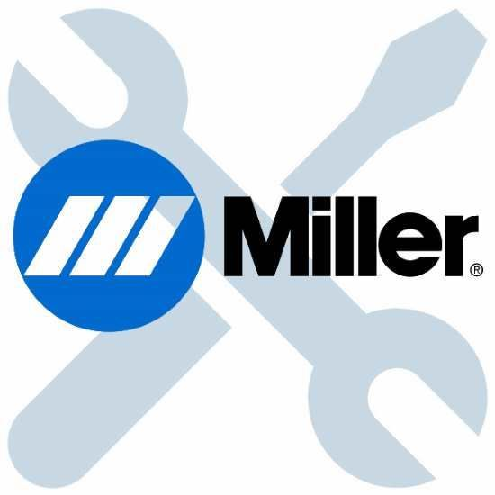 Picture of Miller Electric - 082129 - COVER,TOP
